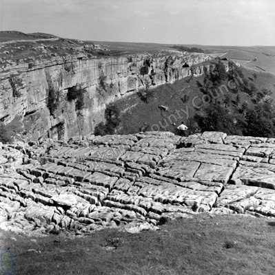 Clint's, Malham Cove